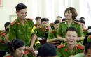 Học viện Cảnh sát nhân dân thông báo điểm chuẩn 2018