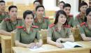 Đã có điểm trúng tuyển vào trường Học viện Quân Y năm 2018