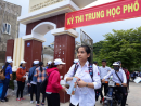 Hồ sơ nhập học Đại học Tiền Giang 2018