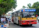 Các tuyến xe buýt đi qua trường Đại học Giao thông Vận Tải