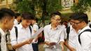 Thông báo điểm trúng tuyển vào trường Đại học Công nghệ Hà Nội - ĐHQGHN 2018
