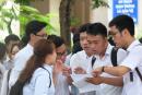 Thủ tục nhập học trường học viện Quân Y năm 2018