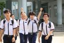 Điểm xét tuyển bổ sung Đại học Nha Trang năm 2018