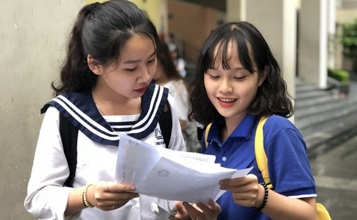 Danh sách trường xét tuyển bổ sung năm 2018