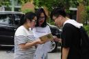 Hồ sơ nhập học Đại học Hạ Long 2018