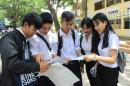 Đại học Công nghiệp dệt may Hà Nội hướng dẫn nhập học 2018