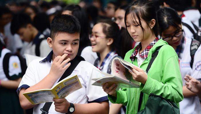 3 phương án tuyển sinh vào lớp 10 Hà Nội năm 2019
