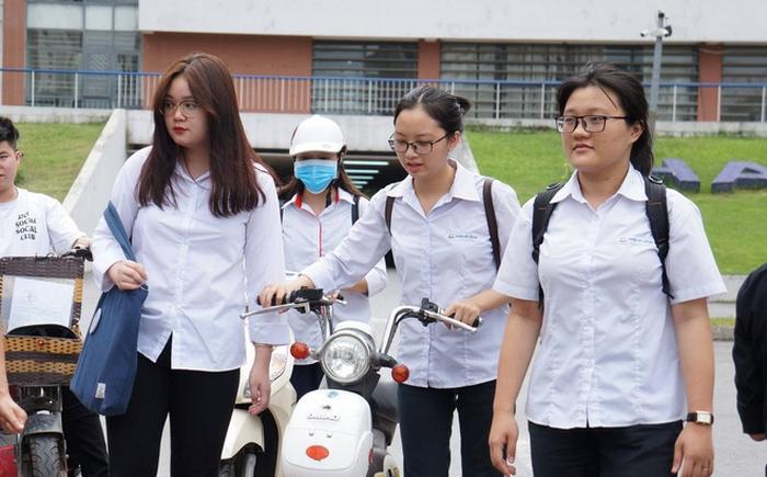 Thủ tục nhập học vào trường Học viện Báo chí tuyên truyền năm 2018