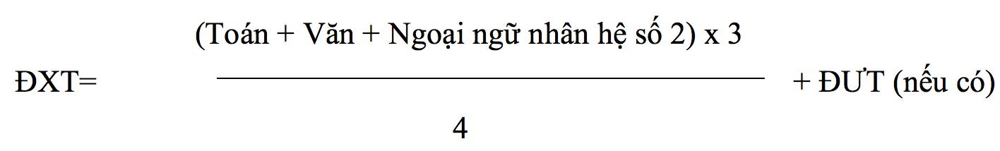 Hoc vien Khoa hoc Quan Su thong bao xet tuyen bo sung dot 1 nam 2018