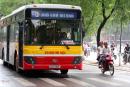 Các tuyến xe buýt đi qua trường Đại học Luật Hà Nội