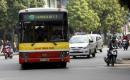 Các tuyến xe buýt đi qua trường Đại học Kinh doanh và Công nghệ Hà Nội
