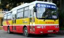 Các tuyến xe buýt đi qua trường Đại Học tài chính ngân hàng Hà Nội