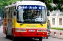 Các tuyến xe buýt đi qua trường Đại học Xây Dựng