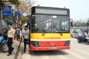 Các tuyến xe buýt đi quan trường Đại học Lao Động Xã Hội