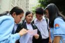 Hình thức thi 4 môn thi tuyển sinh vào lớp 10 Hà Nội 2019