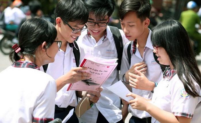 Thông tin tuyển sinh vào lớp 10 Hà Nội năm 2019 - Mới nhất