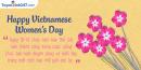 20 lời chúc 20/10 ngày phụ nữ Việt Nam ngắn gọn và ý nghĩa