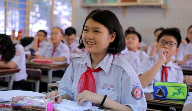 Bộ GD công bố chương trình bộ môn giáo dục phổ thông mới