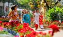 Học sinh Hà Nội được nghỉ tết Nguyên đán 2019 là 10 ngày