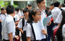 Khoảng 38.000 học sinh Hà Nội sẽ trượt vào lớp 10 công lập 2019