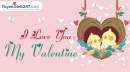 Lời chúc Valentine lãng mạn và hài hước nhất