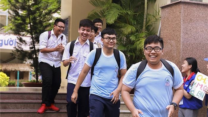 Thông tin tuyển sinh Đại học Phạm Văn Đồng 2019