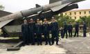 Chỉ tiêu tuyển sinh Học viện Phòng không - Không quân 2019
