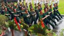Chỉ tiêu tuyển sinh Học viện Quân Y năm 2019