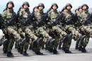Chỉ tiêu tuyển sinh trường sĩ quan đặc công năm 2019