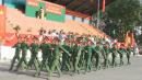 Phương án tuyển sinh trường sĩ quan kỹ thuật quân sự 2019