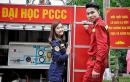 Chỉ tiêu tuyển sinh Đại học Phòng Cháy chữa cháy năm 2019