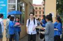 Thông tin tuyển sinh Đại học Bà Rịa Vũng Tàu năm 2019