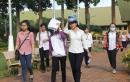 Đại học Điều Dưỡng Nam Định công bố phương án tuyển sinh năm 2019
