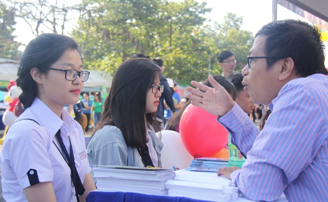 Đại học Nam Cần Thơ công bố phương án tuyển sinh năm 2019
