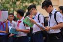 Khi nào công bố môn thi thứ tư vào lớp 10 Hà Nội 2019?