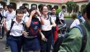 Thông tin tuyển sinh vào lớp 10 Chuyên Sư Phạm Hà Nội 2019