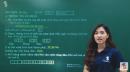 Video hướng dẫn làm hồ sơ dự thi THPT Quốc gia 2019