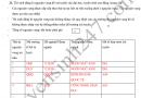 Những lỗi sai phải làm lại hồ sơ thi THPT Quốc gia 2019