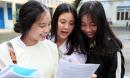 Điểm xét tuyển vào các trường Đại học theo đánh giá năng lực