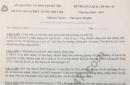 Đáp án đề thi giữa học kì 2 môn Lý lớp 10 - THPT Lương Thế Vinh 2019