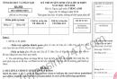 Đáp án đề thi môn Anh Hà Nội vào lớp 10 năm 2019