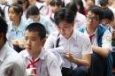 Đã có điểm thi vào lớp 10 Yên Bái năm 2019