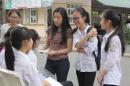 Tra cứu điểm thi vào lớp 10 Thái Bình năm 2019