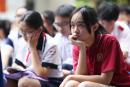 TPHCM đã chấm xong điểm thi lớp 10: Môn Toán thấp nhất