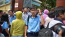Sở GD Phú Yên công bố điểm thi vào lớp 10 năm 2019