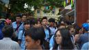 Điểm thi vào lớp 10 Nam Định năm 2019