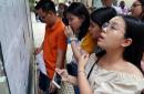 Sắp công bố điểm chuẩn vào 10 Hà Nội 2019