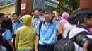 Lùi thời gian công bố điểm thi lớp 10 Hải Phòng 2019