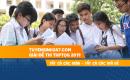 Tuyensinh247 giải đề thi THPTQG 2019 - Tất cả các môn