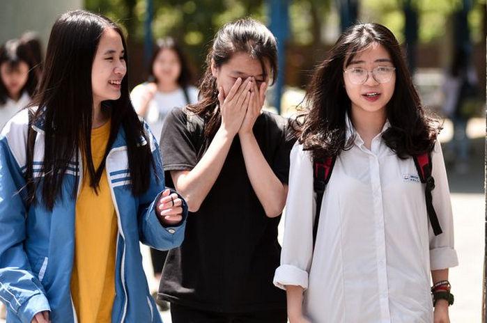 Bộ GD công bố đáp án đề thi THPTQG 2019 - Tất cả các môn